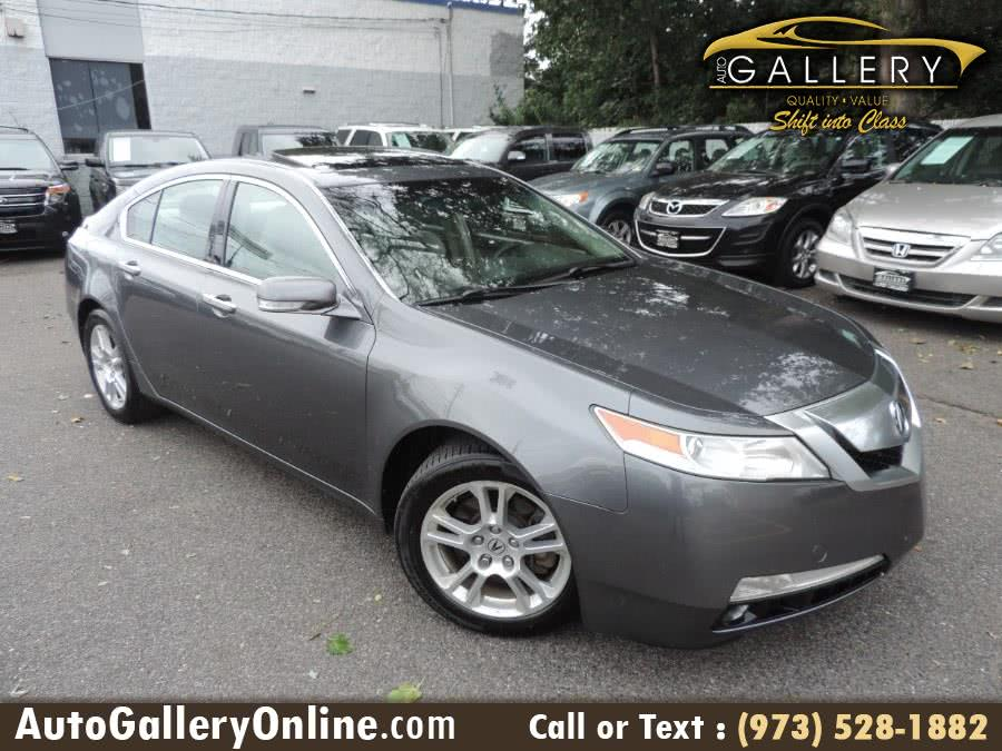 Used 2009 Acura TL in Lodi, New Jersey | Auto Gallery. Lodi, New Jersey
