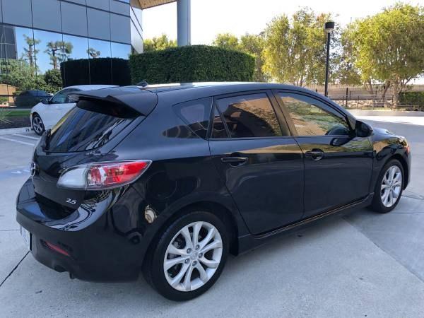 Used Mazda Mazda3 5dr HB Auto s Sport 2010 | Carmir. Orange, California