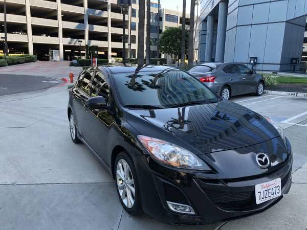 Used 2010 Mazda Mazda3 in Orange, California | Carmir. Orange, California