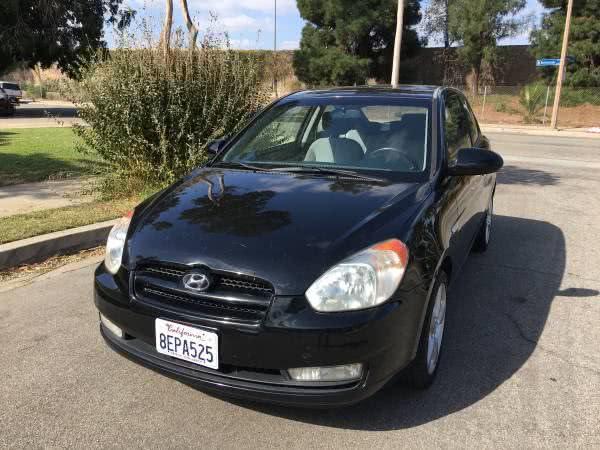 Used 2007 Hyundai Accent in Orange, California | Carmir. Orange, California