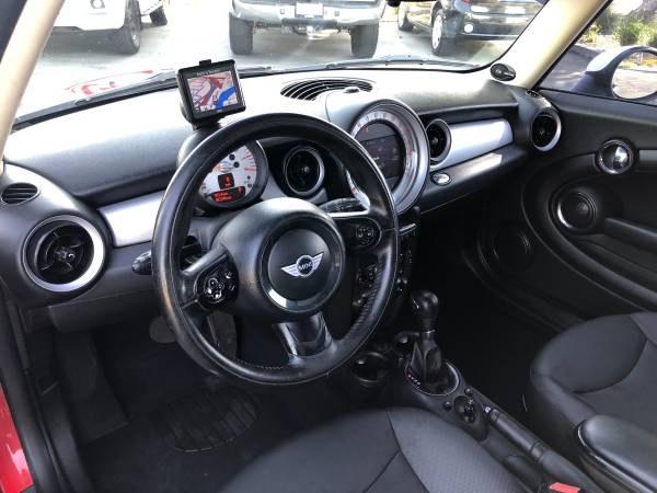 2011 MINI Cooper Hardtop 2dr Cpe, available for sale in Orange, California | Carmir. Orange, California