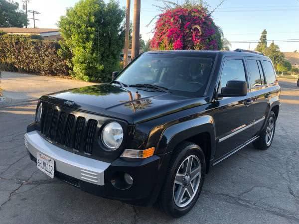 Used 2009 Jeep Patriot in Orange, California | Carmir. Orange, California