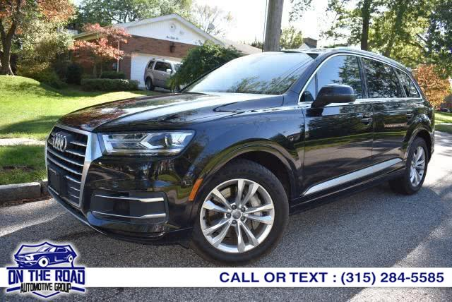 Used Audi Q7 3.0 TFSI Premium Plus 2017 | On The Road Automotive Group Inc. Bronx, New York