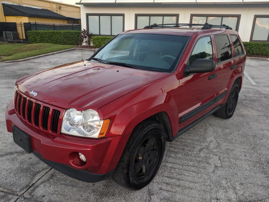 Used 2005 Jeep Grand Cherokee in Orlando, Florida | 2 Car Pros. Orlando, Florida