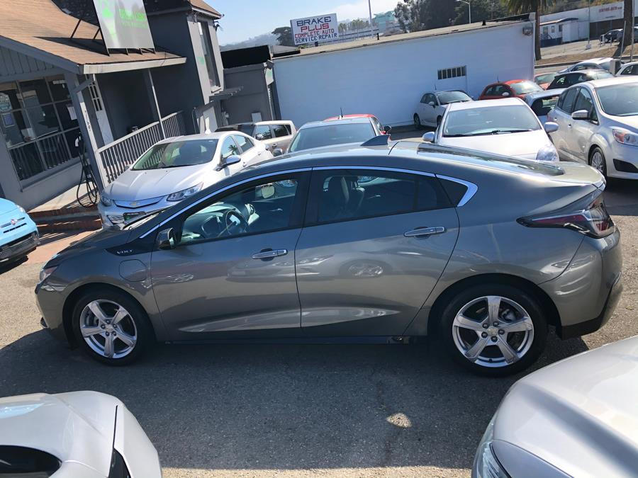 2017 Chevrolet Volt LT Comfort Pkg + Bose, available for sale in Daly City, California | Green Light Auto Wholesale. Daly City, California