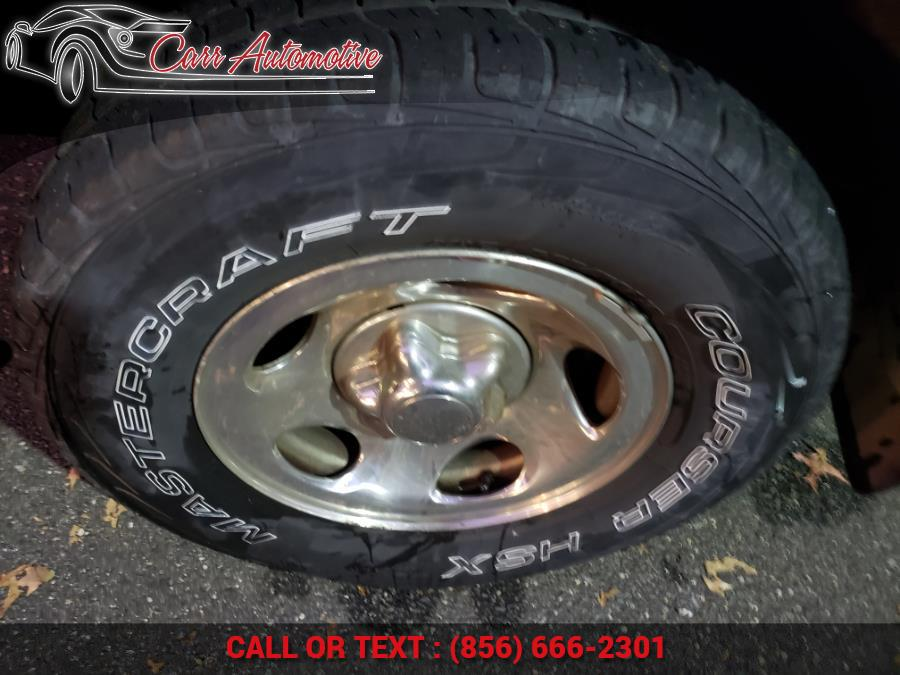 """Used Ford F-150 2WD SuperCab 145"""" XLT 2008 