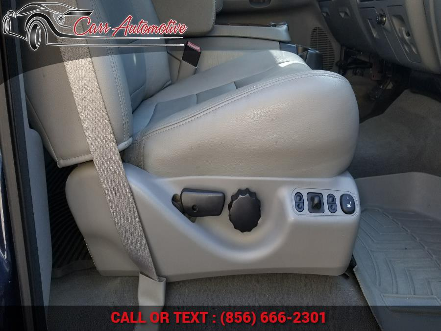 """Used Ford Super Duty F-250 Crew Cab 156"""" Lariat 4WD 2006 