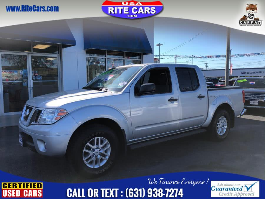 Used 2016 Nissan Frontier in Lindenhurst, New York | Rite Cars, Inc. Lindenhurst, New York