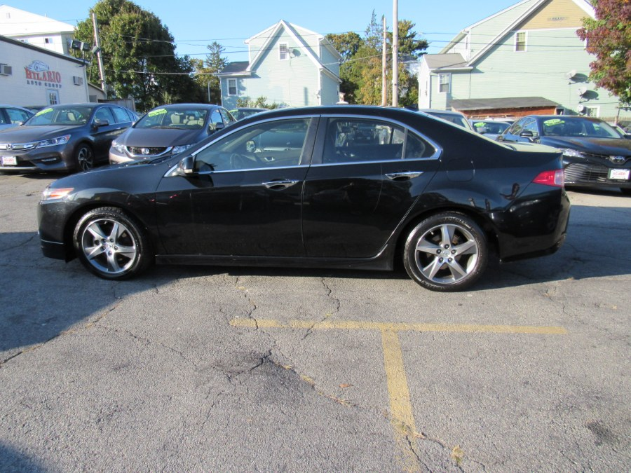 2014 Acura TSX 4dr Sdn I4 Auto Special Edition, available for sale in Worcester, Massachusetts   Hilario's Auto Sales Inc.. Worcester, Massachusetts