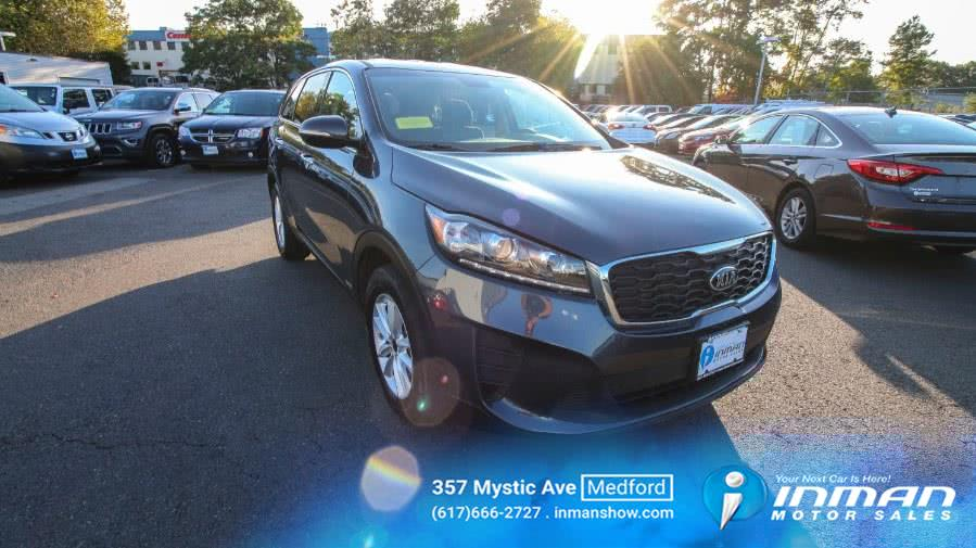 Used 2019 Kia Sorento in Medford, Massachusetts | Inman Motors Sales. Medford, Massachusetts