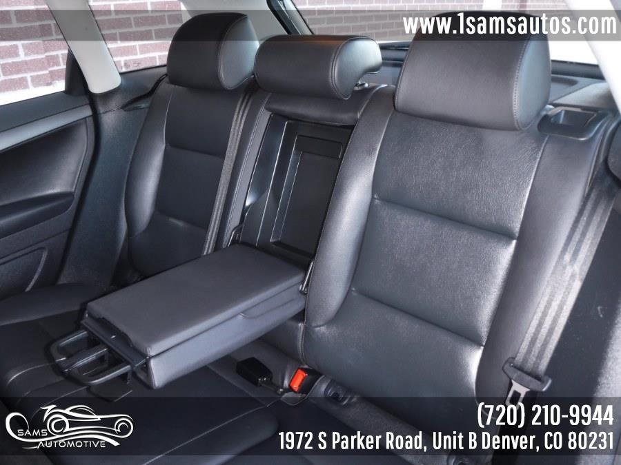 2012 Audi A3 4dr HB S tronic FrontTrak 2.0 TDI Premium, available for sale in Denver, Colorado | Sam's Automotive. Denver, Colorado