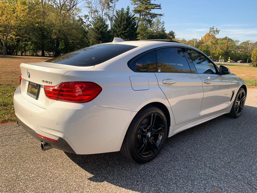 2017 BMW 4 Series 440i xDrive Gran Coupe, available for sale in Franklin Square, New York | Luxury Motor Club. Franklin Square, New York