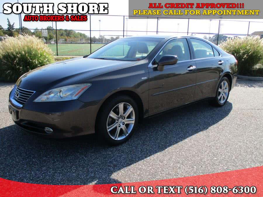 2008 Lexus ES 350 4dr Sdn, available for sale in Massapequa, New York | South Shore Auto Brokers & Sales. Massapequa, New York