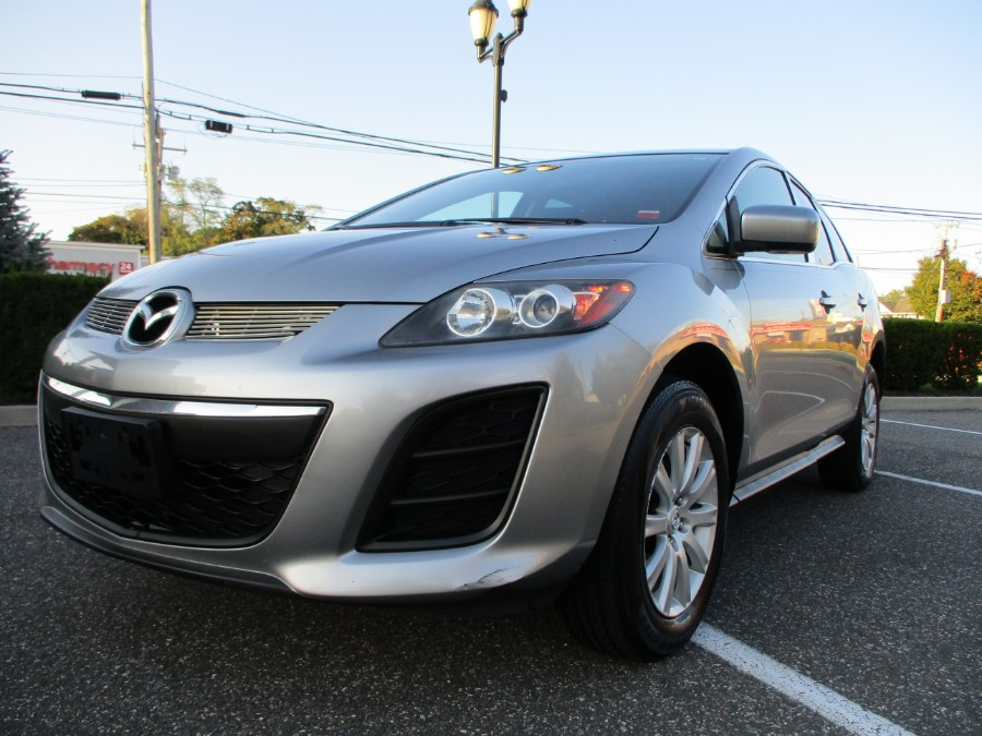2010 Mazda CX-7 FWD 4dr i Sport, available for sale in Massapequa, New York | South Shore Auto Brokers & Sales. Massapequa, New York