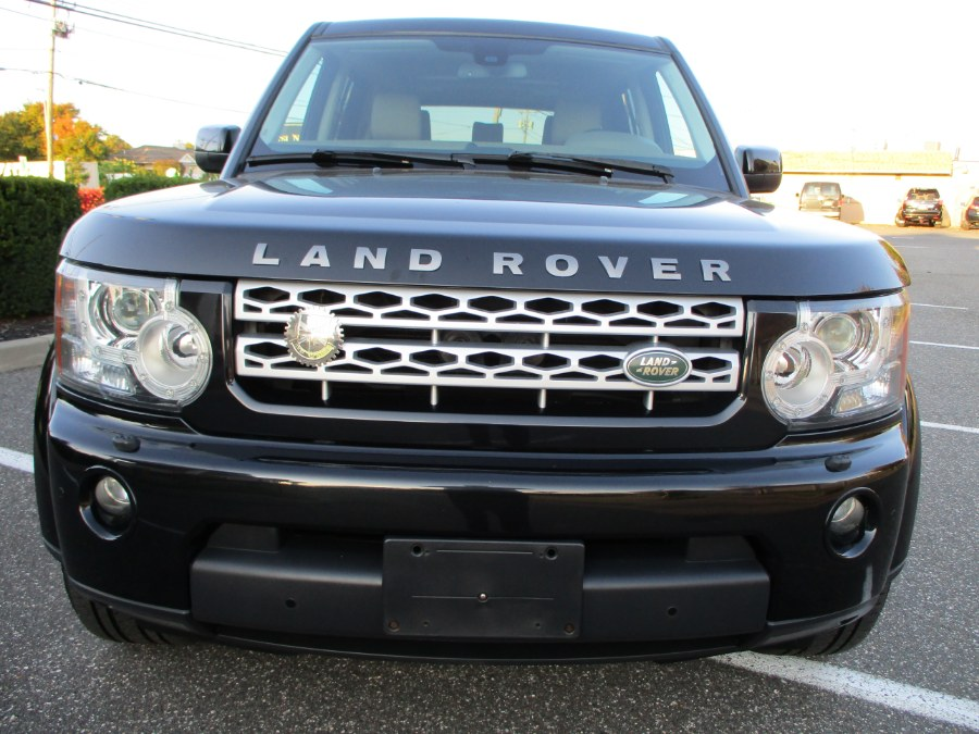 2012 Land Rover LR4 4WD 4dr HSE, available for sale in Massapequa, New York | South Shore Auto Brokers & Sales. Massapequa, New York