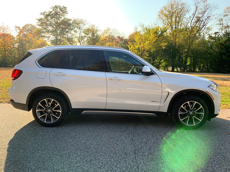 2017 BMW X5 xDrive35i Sports Activity Vehicle, available for sale in Franklin Square, New York   Luxury Motor Club. Franklin Square, New York