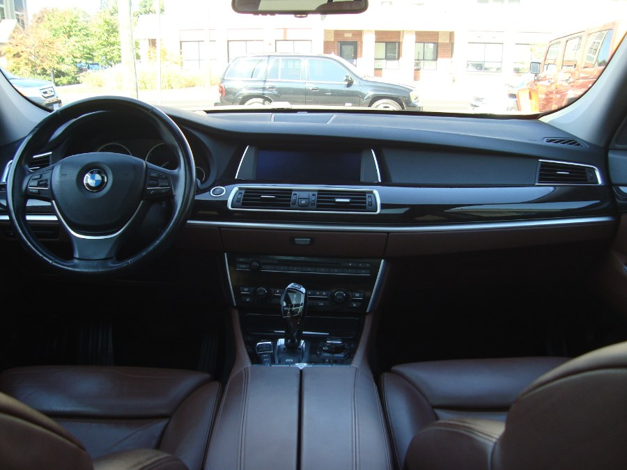 2011 BMW 5 Series Gran Turismo 5dr 535i xDrive Gran Turismo AWD, available for sale in Manchester, Connecticut | Yara Motors. Manchester, Connecticut