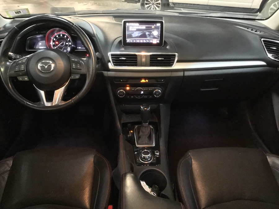 2014 Mazda Mazda3 5dr HB Auto s Grand Touring, available for sale in Hillside, New Jersey | M Sport Motor Car. Hillside, New Jersey
