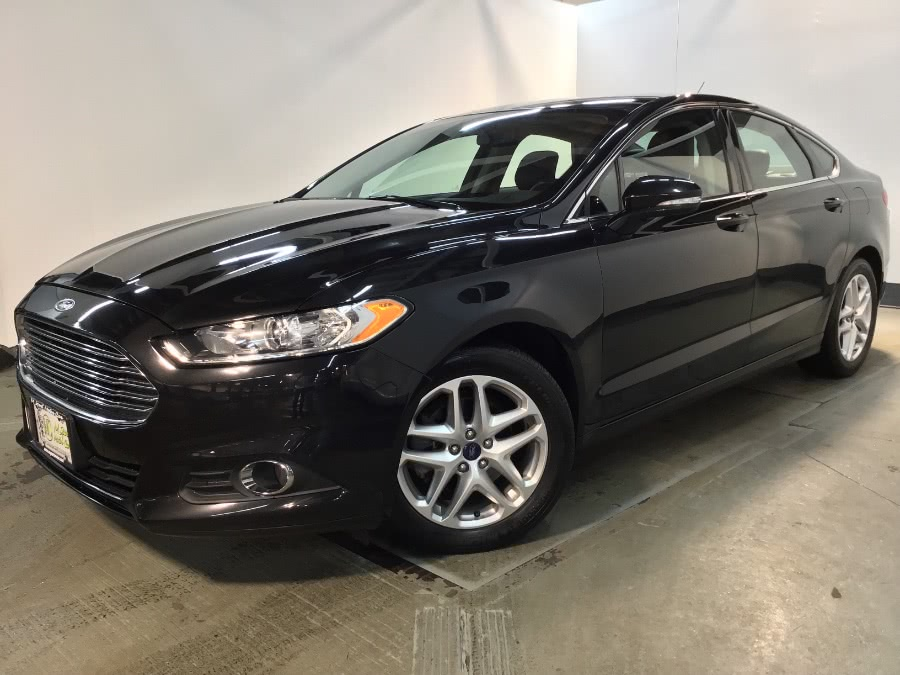 Used 2013 Ford Fusion in Lodi, New Jersey | European Auto Expo. Lodi, New Jersey