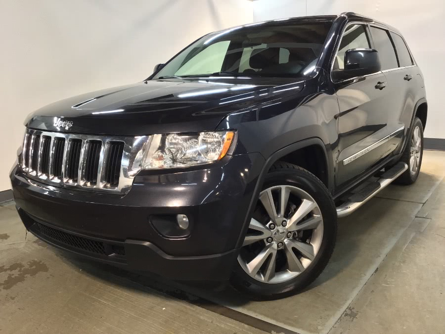 Used 2013 Jeep Grand Cherokee in Hillside, New Jersey | M Sport Motor Car. Hillside, New Jersey