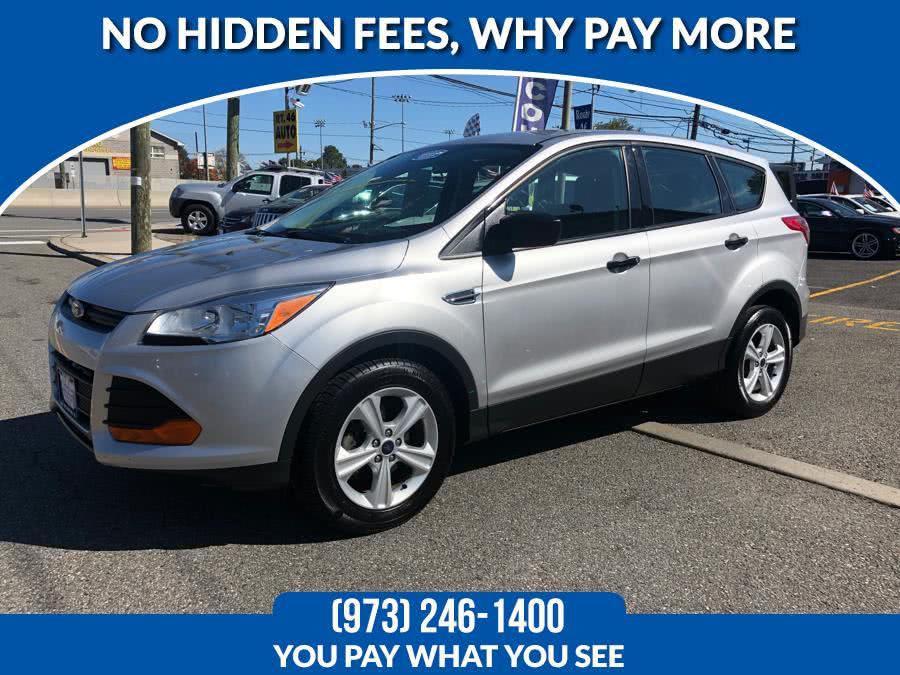 Used 2016 Ford Escape in Lodi, New Jersey | Route 46 Auto Sales Inc. Lodi, New Jersey