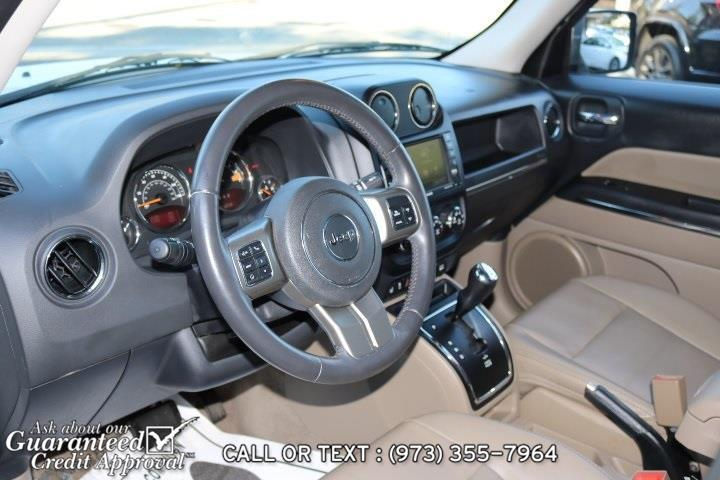 2014 Jeep Patriot Limited, available for sale in Haskell, New Jersey | City Motor Group Inc.. Haskell, New Jersey