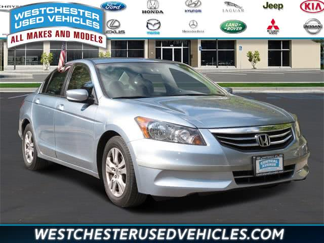Used 2012 Honda Accord in White Plains, New York | Westchester Used Vehicles . White Plains, New York