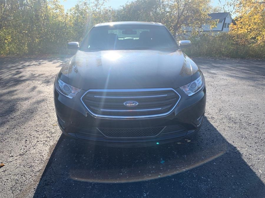 2019 Ford Taurus Limited, available for sale in Watertown, New York | FX Caprara Used Car Center. Watertown, New York