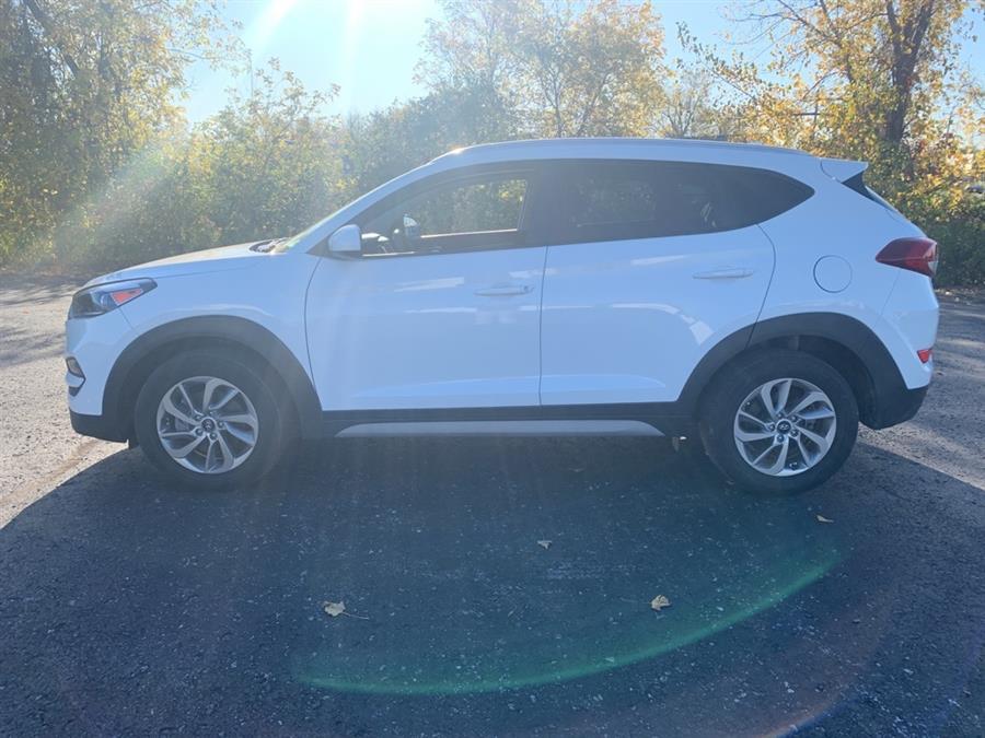 2018 Hyundai Tucson SEL Plus, available for sale in Watertown, New York | FX Caprara Used Car Center. Watertown, New York