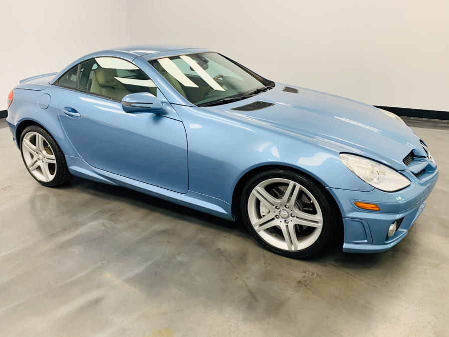 2011 Mercedes-Benz SLK-Class 2dr Roadster SLK 350, available for sale in Linden, New Jersey | East Coast Auto Group. Linden, New Jersey