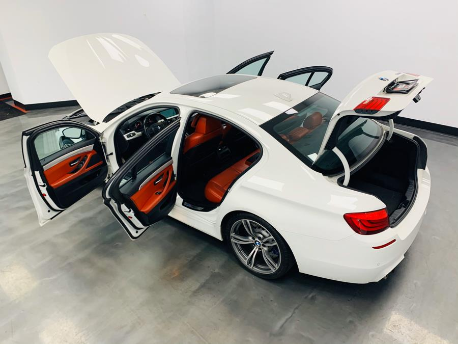 2013 BMW M5 4dr Sdn, available for sale in Linden, New Jersey | East Coast Auto Group. Linden, New Jersey