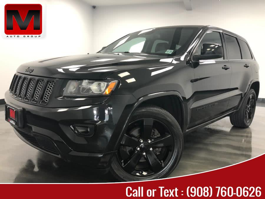 Used 2015 Jeep Grand Cherokee in Elizabeth, New Jersey | M Auto Group. Elizabeth, New Jersey