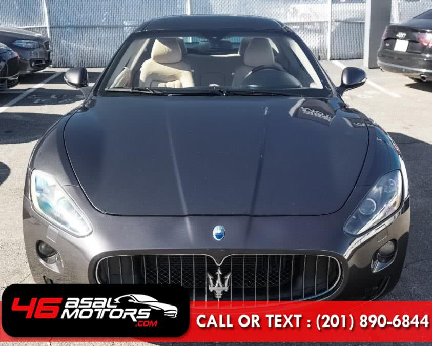 Used 2008 Maserati GranTurismo in East Rutherford, New Jersey | Asal Motors 46. East Rutherford, New Jersey