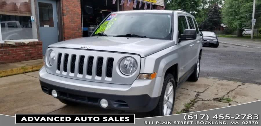 Used 2011 Jeep Patriot in Rockland, Massachusetts | Advanced Auto Sales. Rockland, Massachusetts