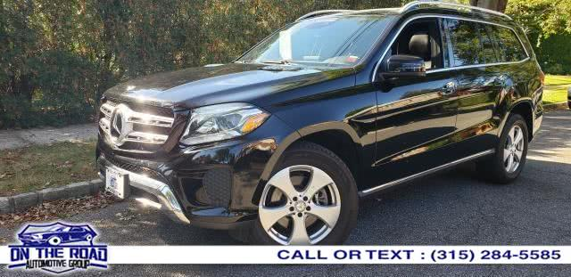 Used Mercedes-Benz GLS GLS450 4MATIC SUV 2017 | On The Road Automotive Group Inc. Bronx, New York