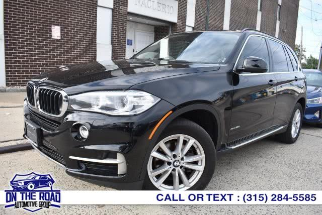 Used 2014 BMW X5 in Bronx, New York | On The Road Automotive Group Inc. Bronx, New York