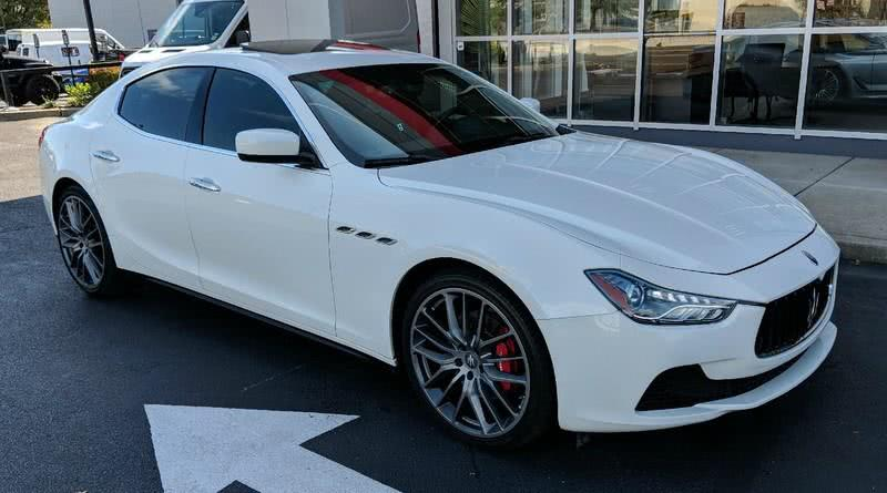 Used 2016 Maserati Ghibli in Maple Shade, New Jersey | Car Revolution. Maple Shade, New Jersey