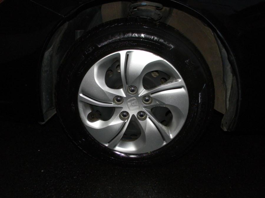 Used Honda Civic Sedan 4dr CVT LX 2014 | DZ Automall. Paterson, New Jersey