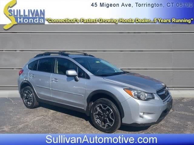 Used 2014 Subaru Xv Crosstrek in Avon, Connecticut | Sullivan Automotive Group. Avon, Connecticut