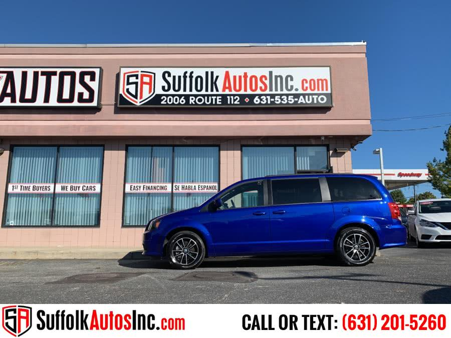 Used 2019 Dodge Grand Caravan in Medford , New York | Suffolk Autos Inc. Medford , New York