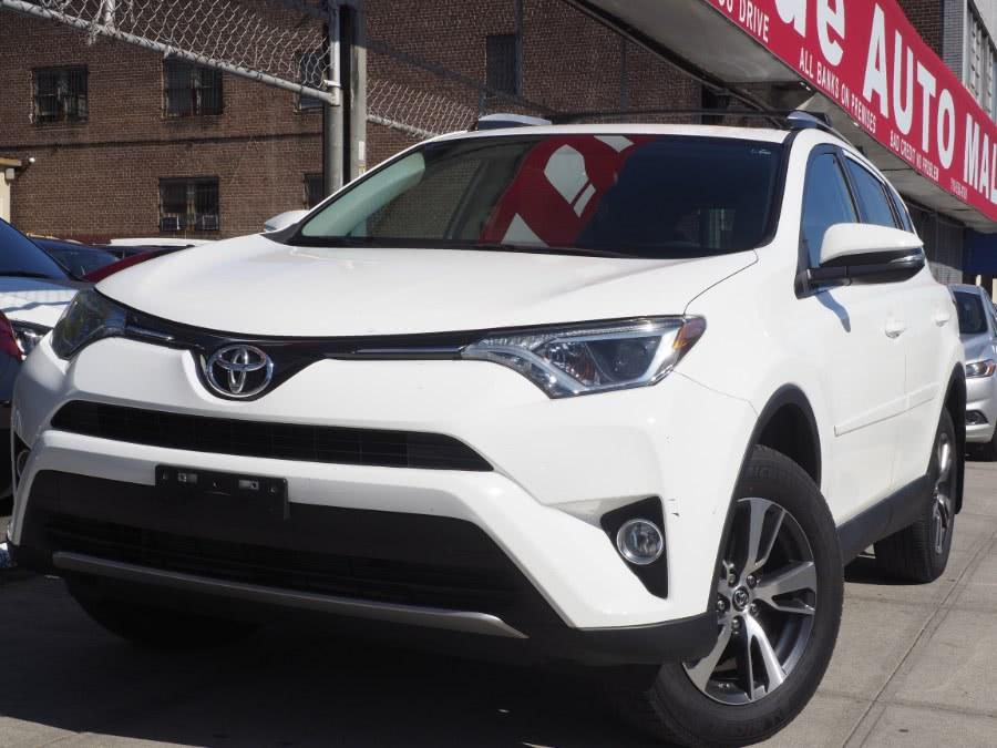 Used 2016 Toyota RAV4 in Jamaica, New York | Hillside Auto Mall Inc.. Jamaica, New York