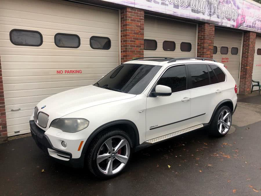 Used 2009 BMW X5 in New Haven, Connecticut | Primetime Auto Sales and Repair. New Haven, Connecticut