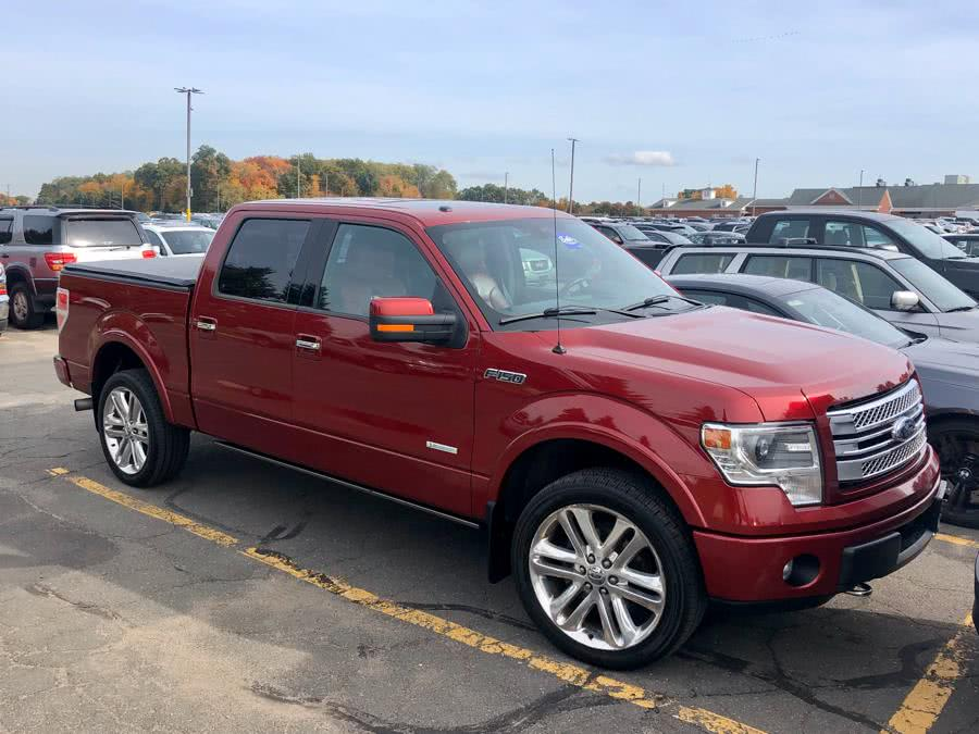 Used 2013 Ford F-150 in New Haven, Connecticut | Primetime Auto Sales and Repair. New Haven, Connecticut