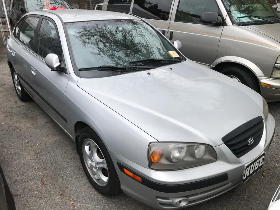 Used 2006 Hyundai Elantra in Corona, New York | Raymonds Cars Inc. Corona, New York