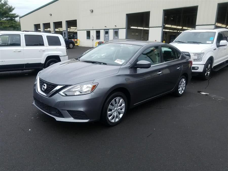 Used 2018 Nissan Sentra in Corona, New York | Raymonds Cars Inc. Corona, New York