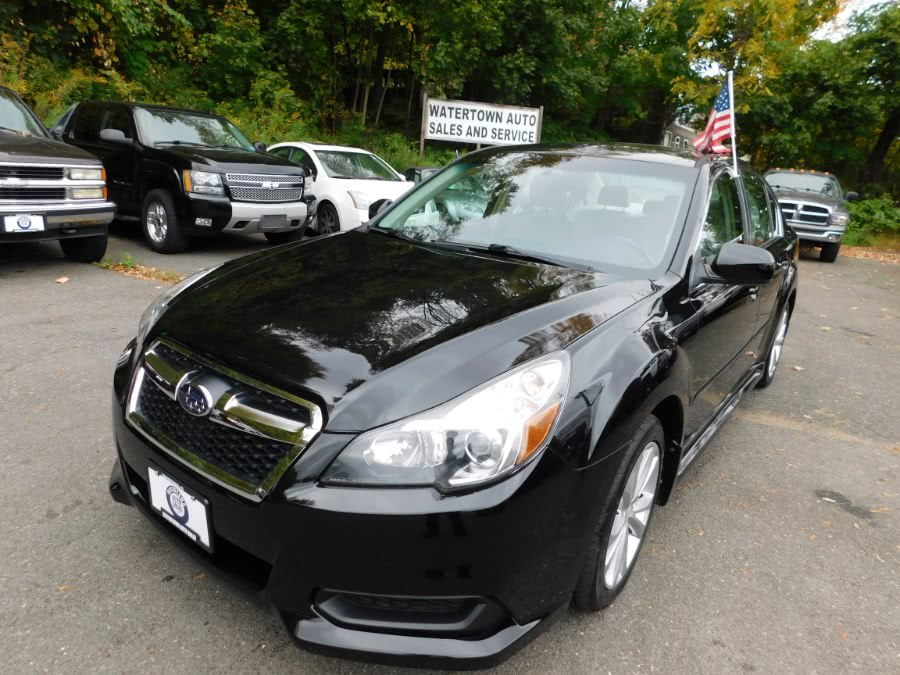 Used 2013 Subaru Legacy in Watertown, Connecticut | Watertown Auto Sales. Watertown, Connecticut