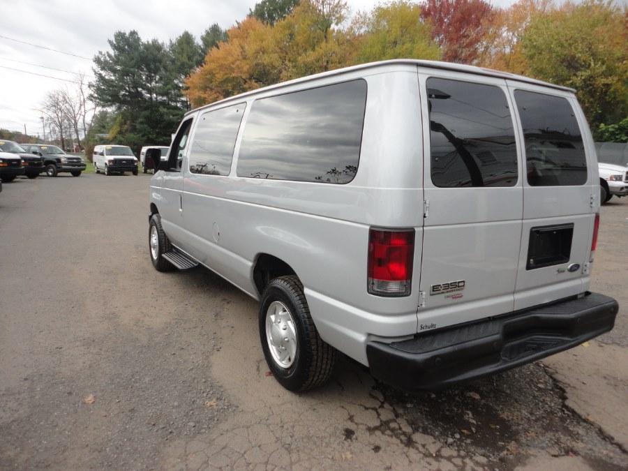 2013 Ford Econoline Wagon xlt, available for sale in Berlin, Connecticut | International Motorcars llc. Berlin, Connecticut