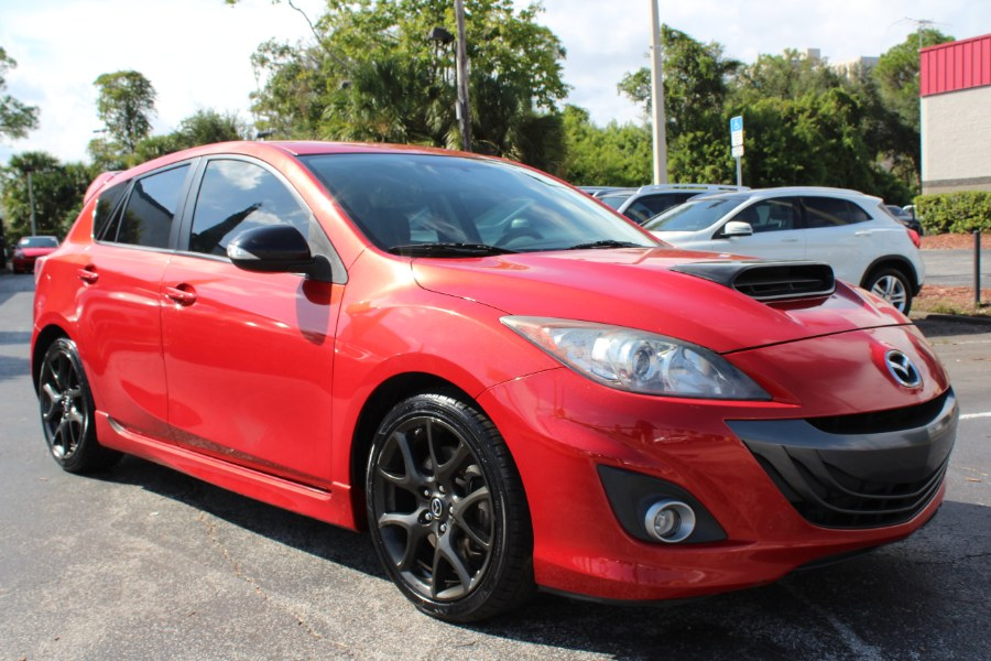 2013 Mazda Mazdaspeed3 Touring 5dr Hb 6 Speed Manual, available for sale in Orlando, Florida | Mint Auto Sales. Orlando, Florida