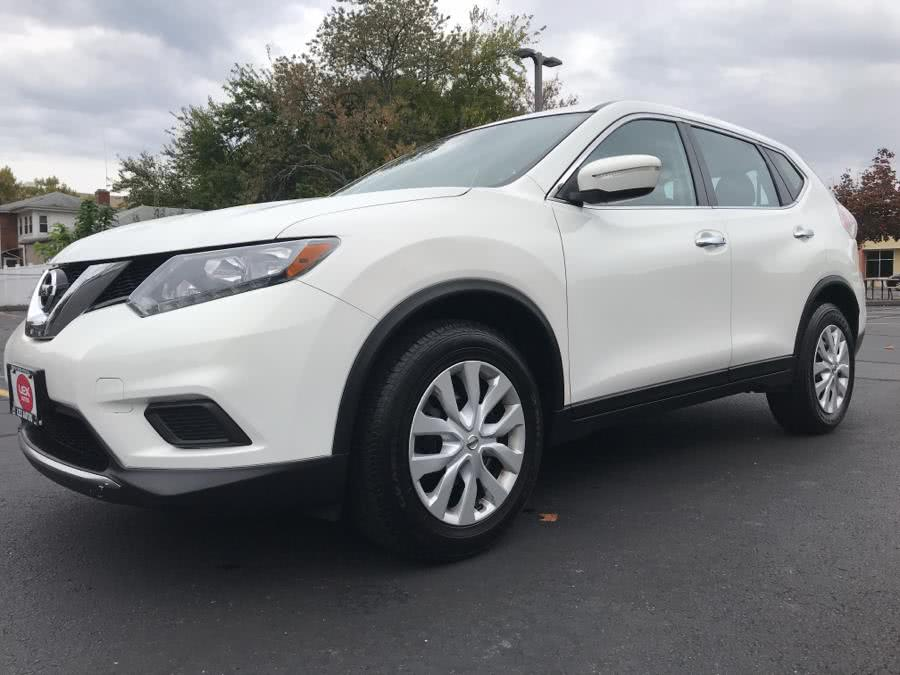 Used 2014 Nissan Rogue in Hartford, Connecticut | Lex Autos LLC. Hartford, Connecticut