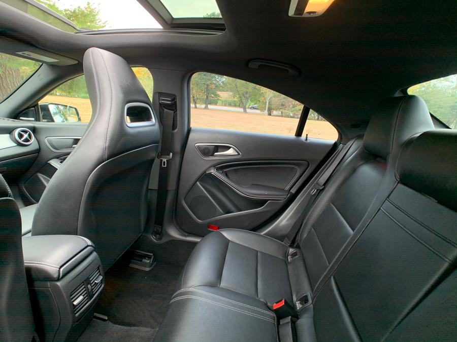 2016 Mercedes-Benz CLA-Class 4dr Sdn CLA250 4MATIC, available for sale in Franklin Square, New York   Luxury Motor Club. Franklin Square, New York